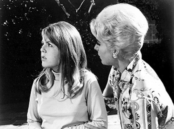 Martha and Susan older