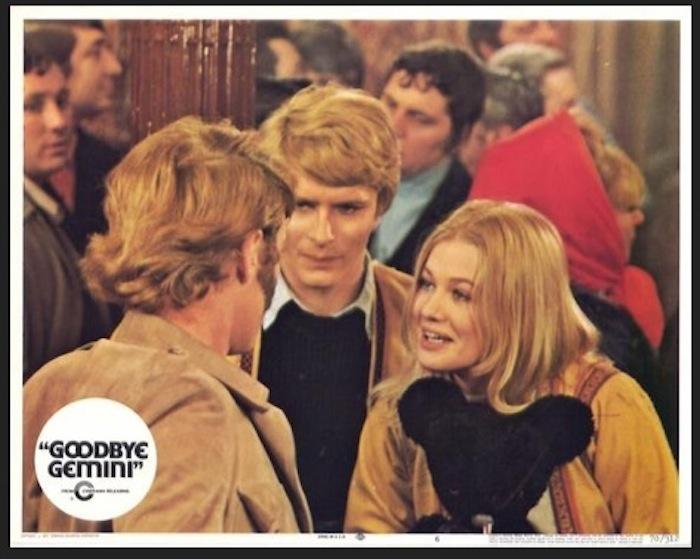 Goodye Gemini lobby card 4