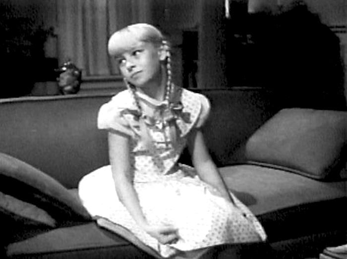Little Rhoda Penmark