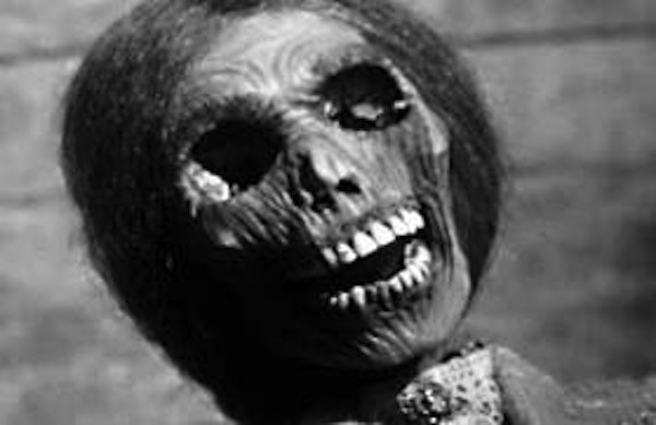 Norman Bates mom