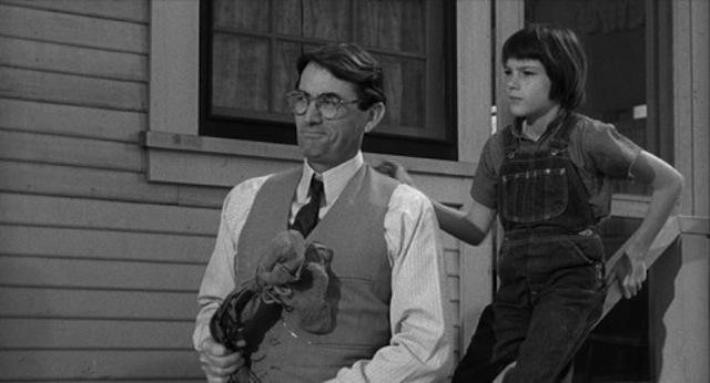 To Kill A Mockingbird Robert Mulligan