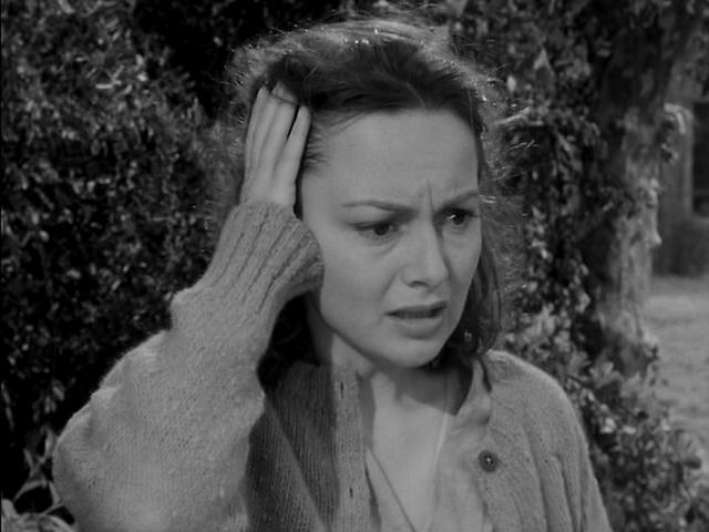 The Snake Pit Olivia de-Havilland