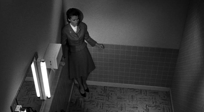 Lee Remick in Experiment in Terror 1960