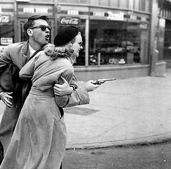 Peggy Cummings Gun Crazy