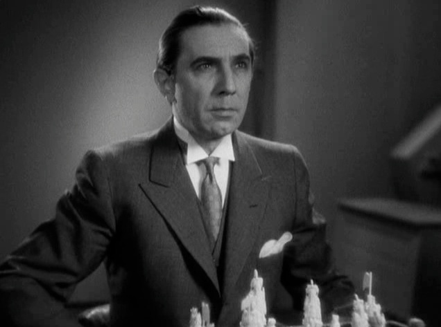 Vitus loses at chess