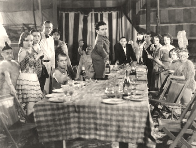Tod Browning's Freaks 1932