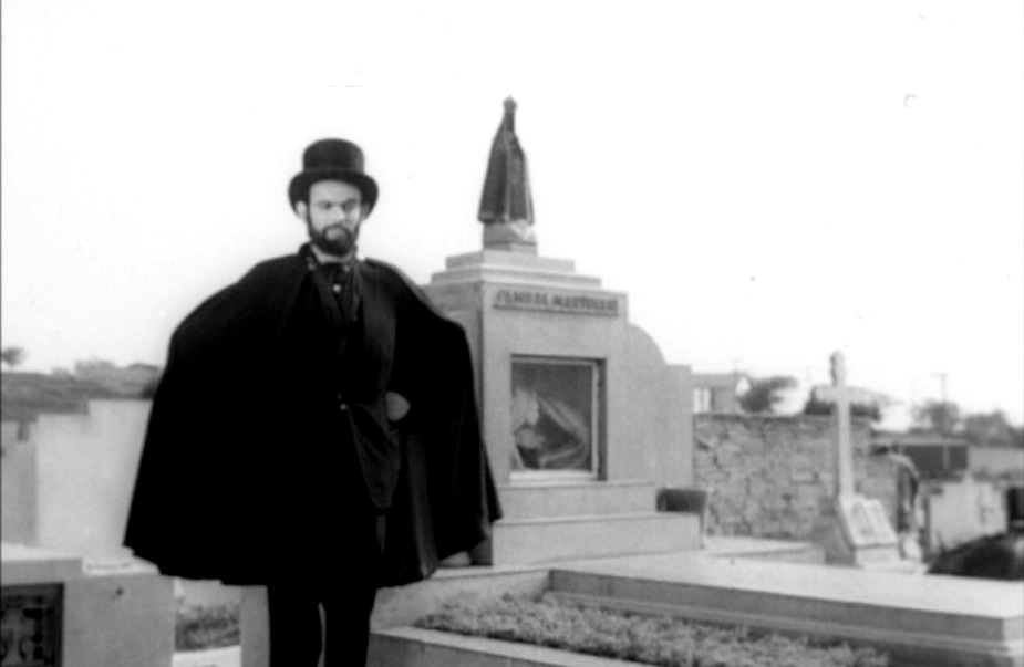 Coffin Joe
