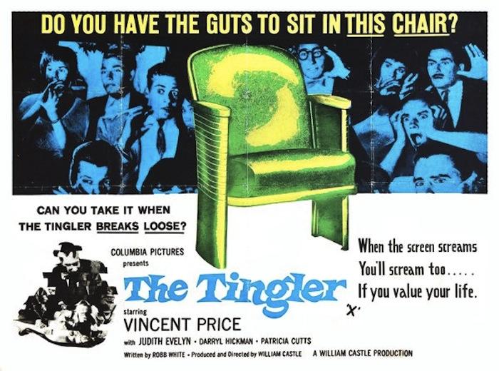 Tingler-poster