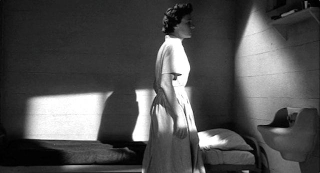 woman's prison