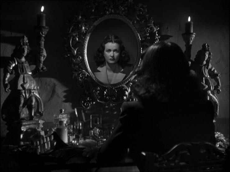 Joan Bennett in The Secret Beyond the Door
