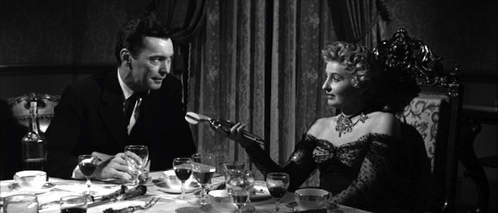 Stanwyck and Sullivan Forty Guns
