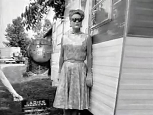 Crawford by trailer