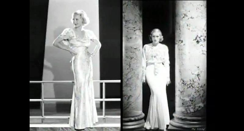 davis crawford juxtapose glamor