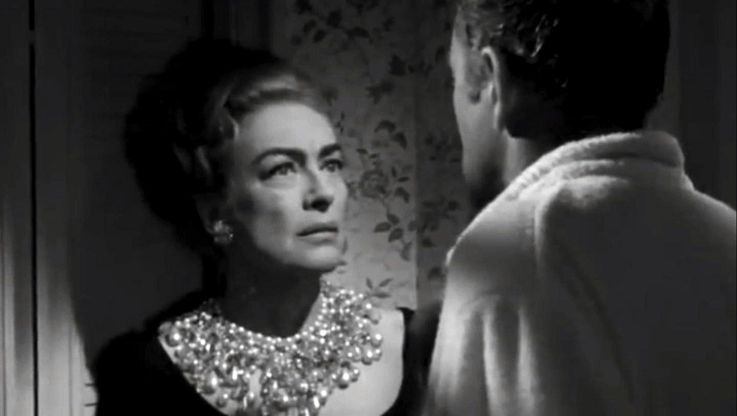 Joan Crawford I Saw What You Did