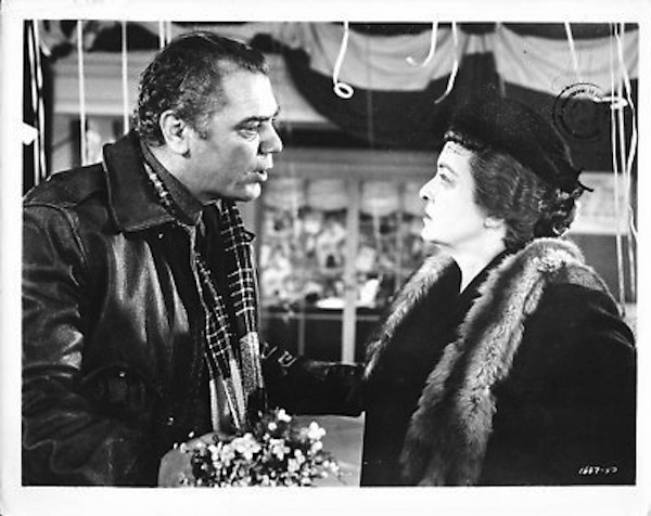 The Catered Affair Davis and Borgnine