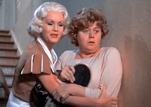 whats the matter with helen debbie reynolds and shelley winters