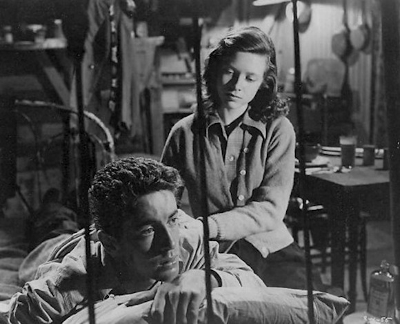 Farley andThey Live By Night