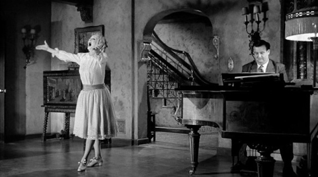 What Ever Happened to Baby Jane Bette