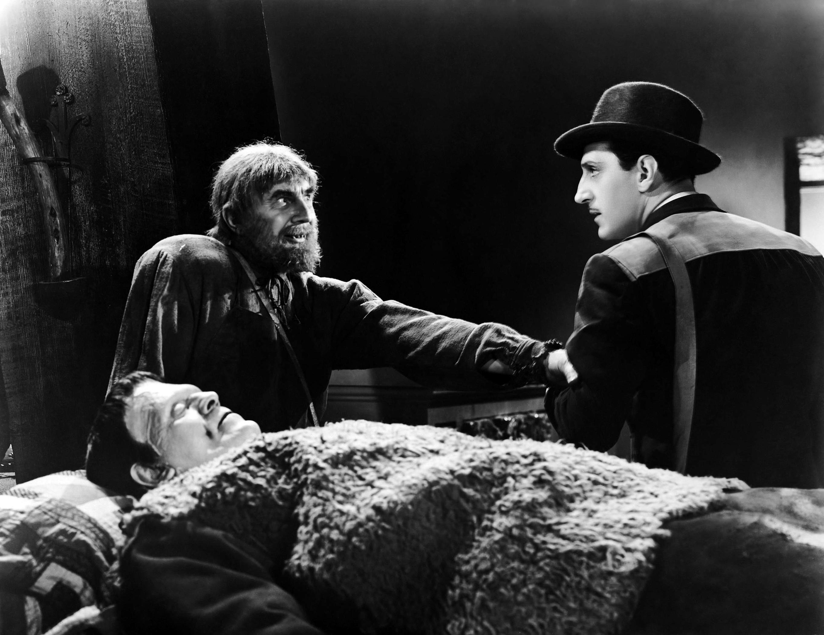 Annex - Lugosi, Bela (Son of Frankenstein)_02
