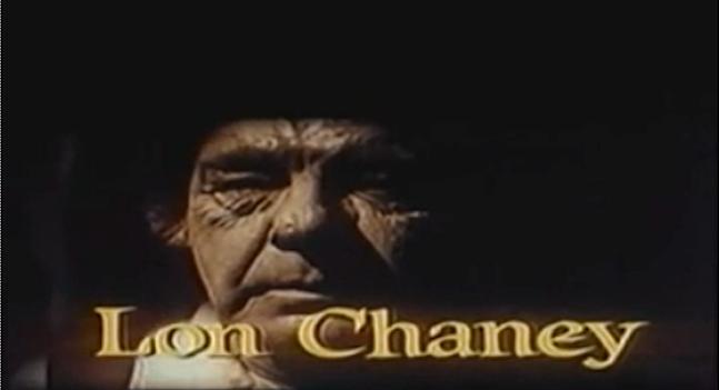 lon chaney jr