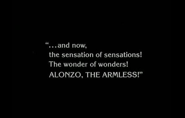 and now Alonzo