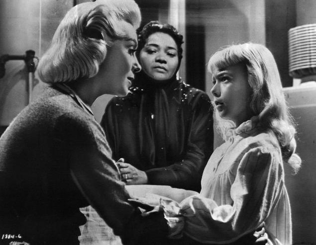 Juanita Moore Back Street with Lana Turner