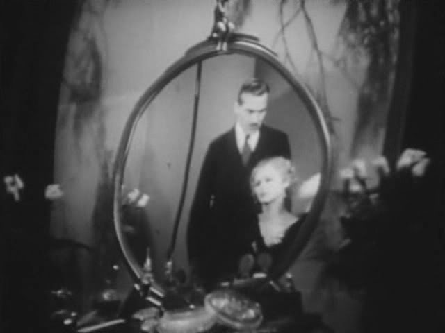 Kiss Before The Mirror '33 James Whale