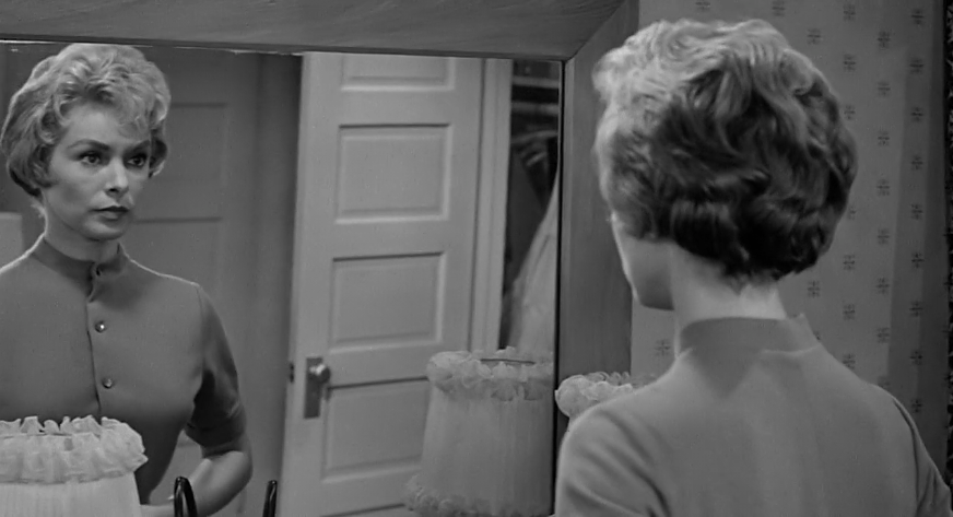 Psycho-Janet Leigh Marion Crane