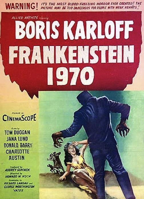 Frankenstein1970