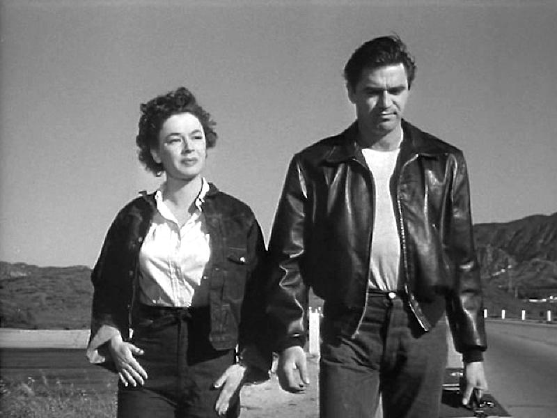 Ruth and Steve