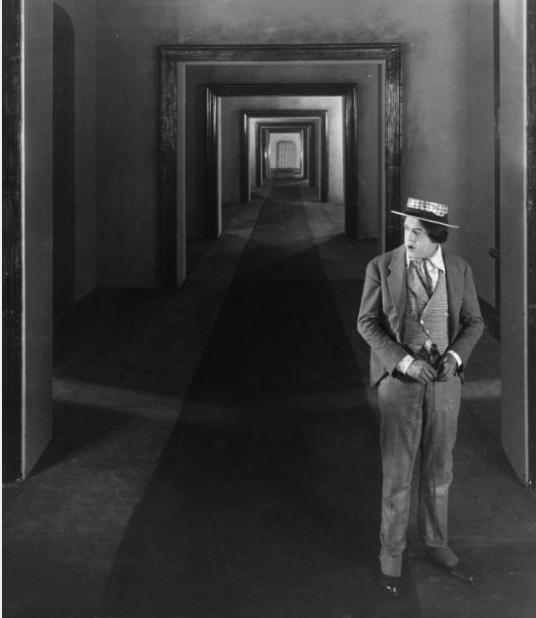 The Living Dead Man 1926-Michel Simon Jérôme Pomino