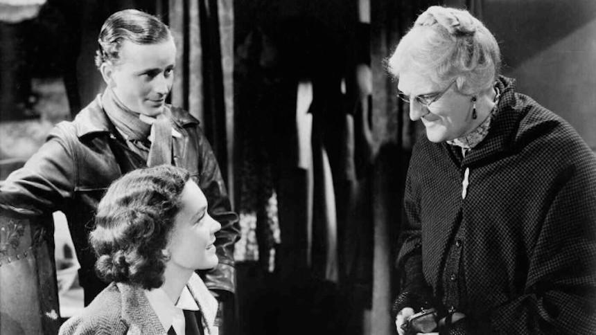 1936_devil-doll Maureen O'Sullivan as Lorraine Lavond