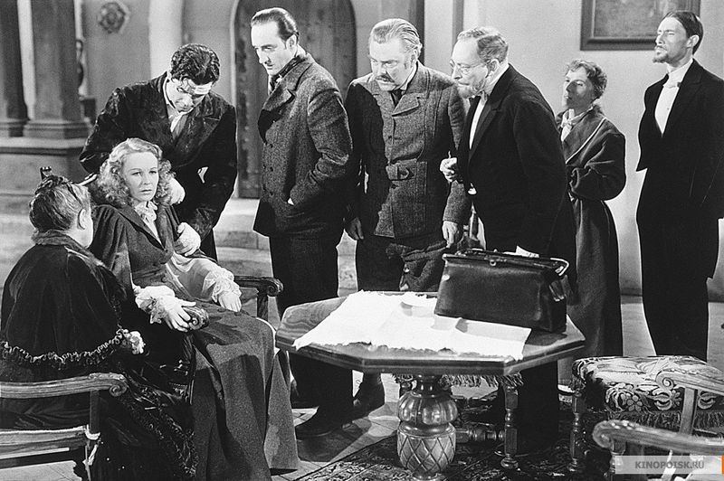 Baskervilles 1939