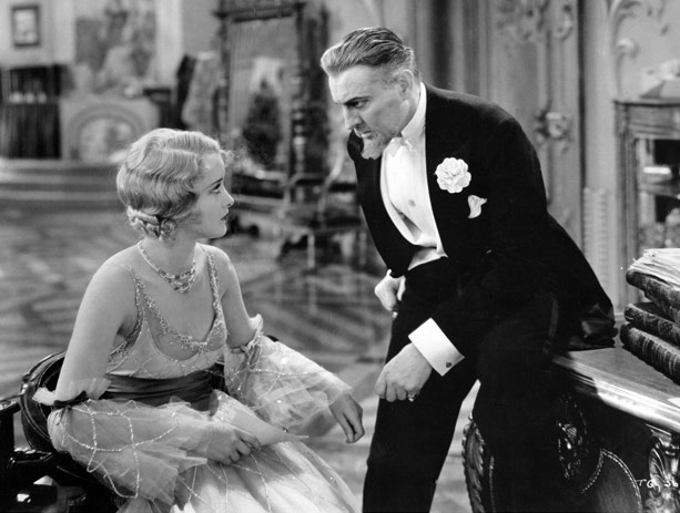Barrymore Marsh The Mad Genius