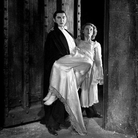 Bela and Helen Chandler