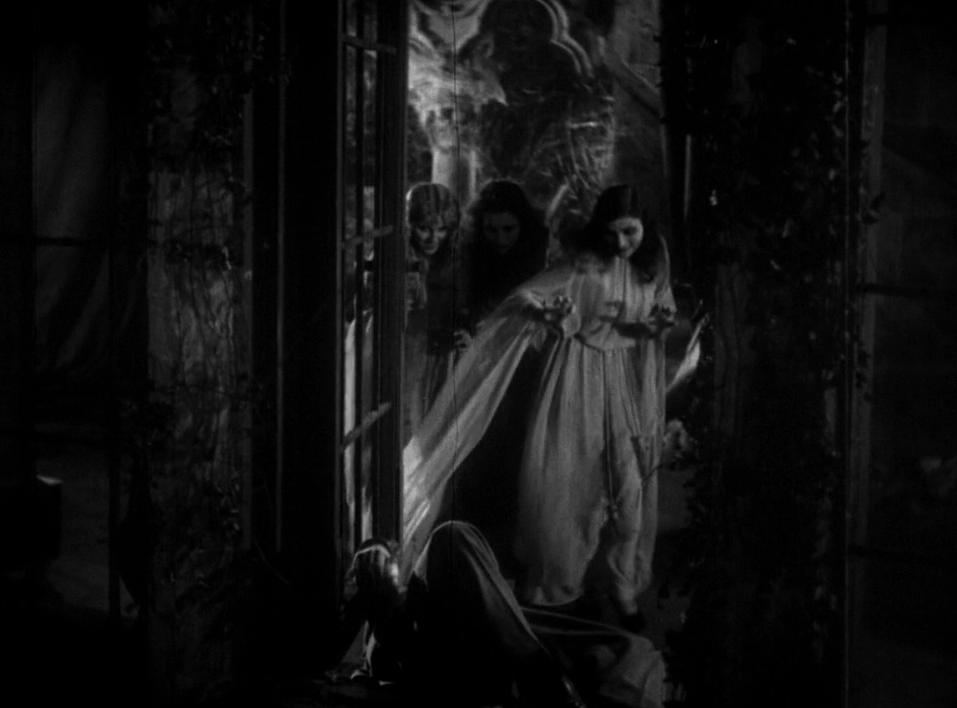 Dracula's wives Spanish Version