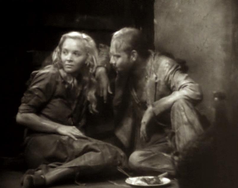 Kongo Virginia Bruce and Conrad Nagel