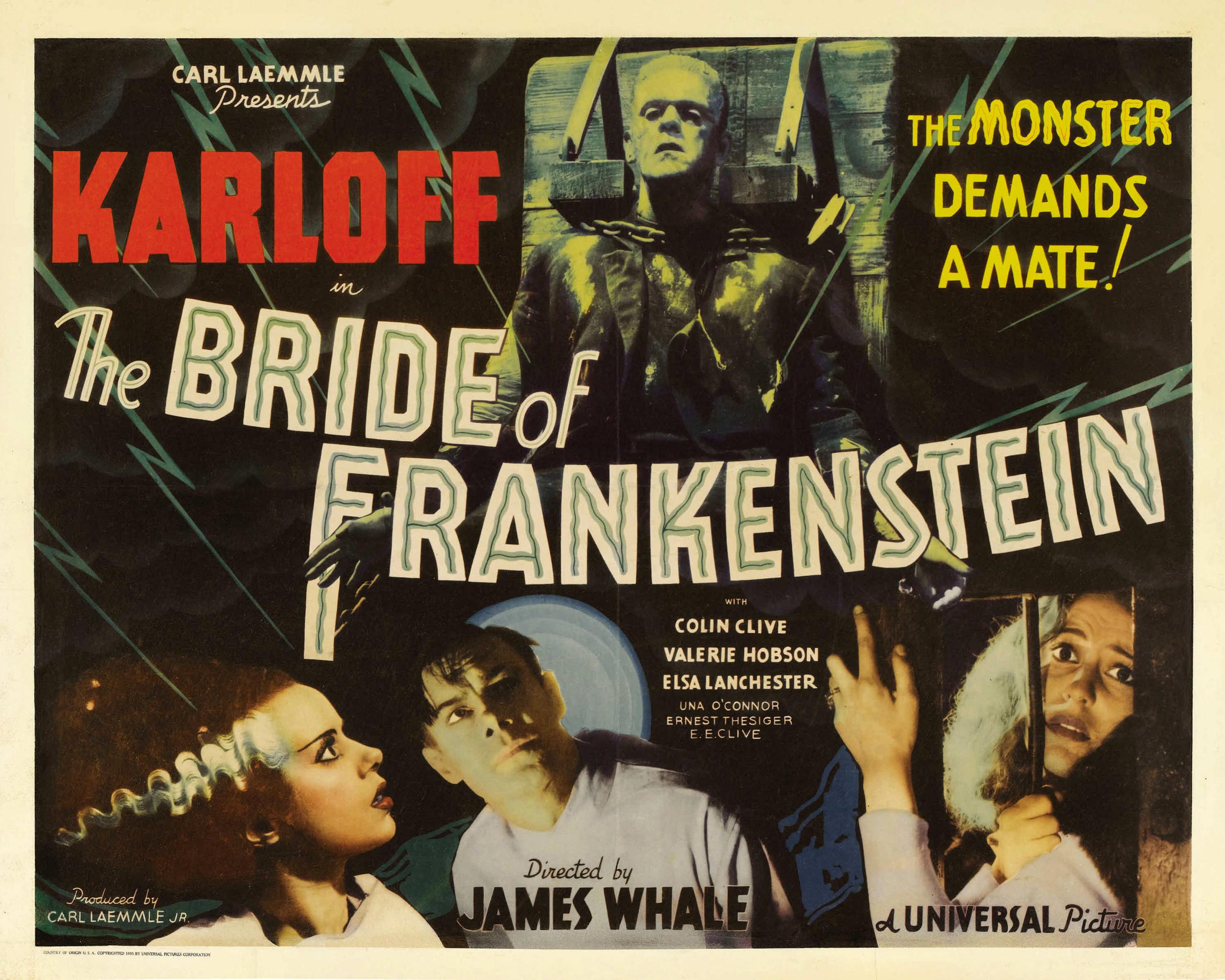 Poster-Art-bride-of-frankenstein