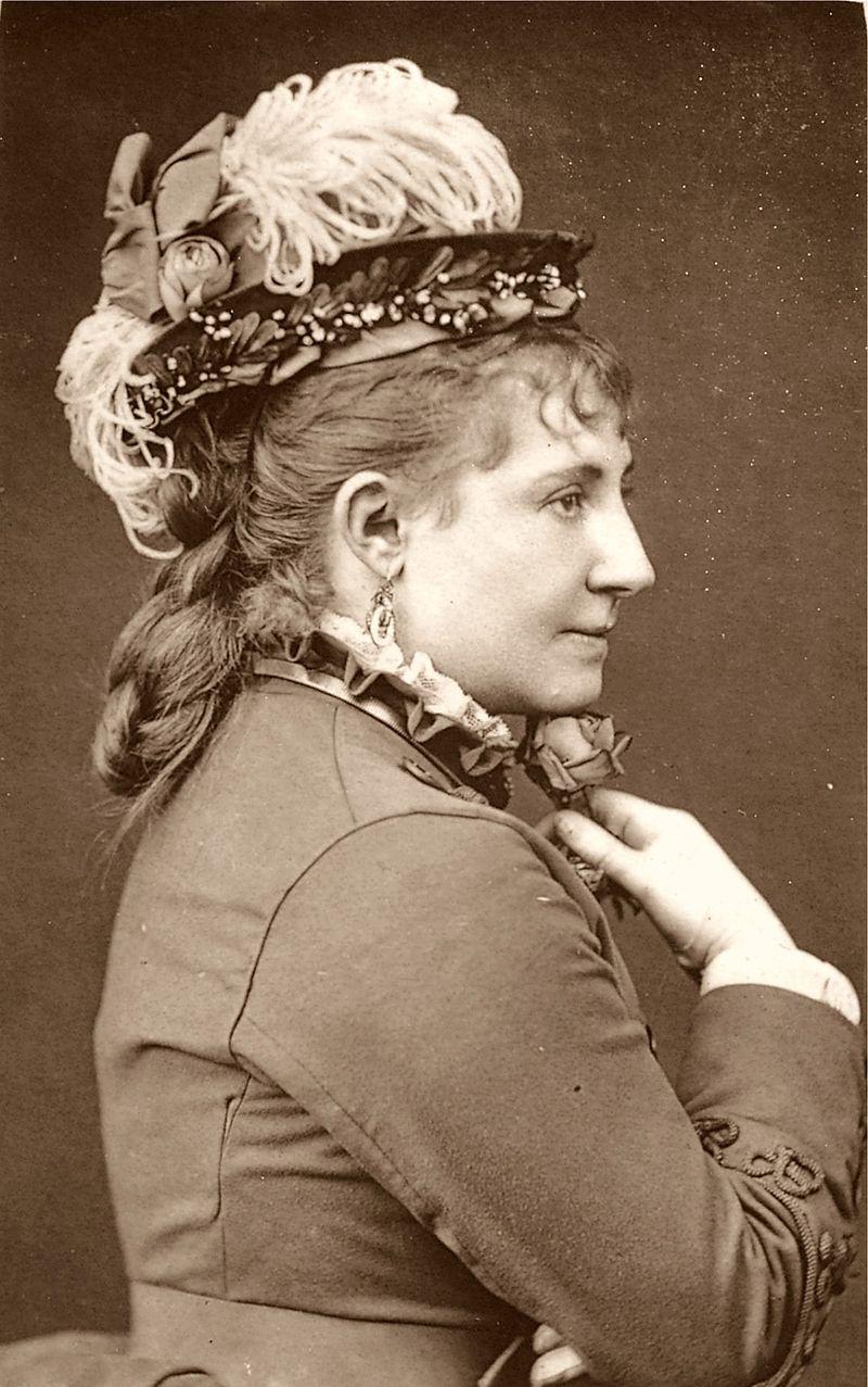 Zeffie Tilbury