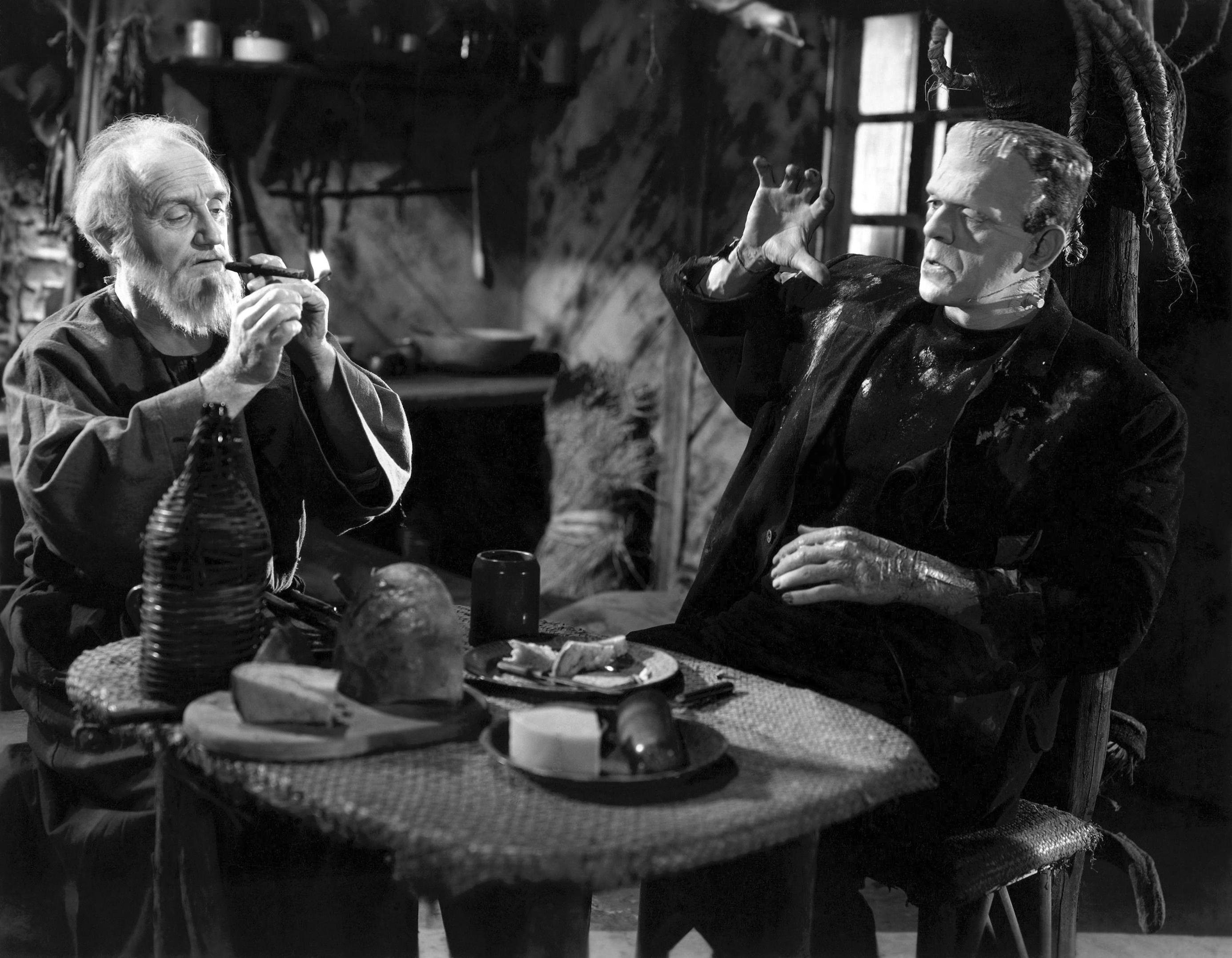 Annex - Karloff, Boris (Bride of Frankenstein, The)_08