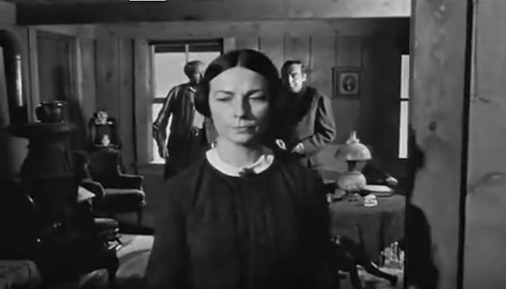 Citizen Kane mother image 2