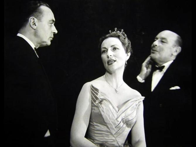 Don Juan in Hell Boyer, Moorehead and Hardwicke