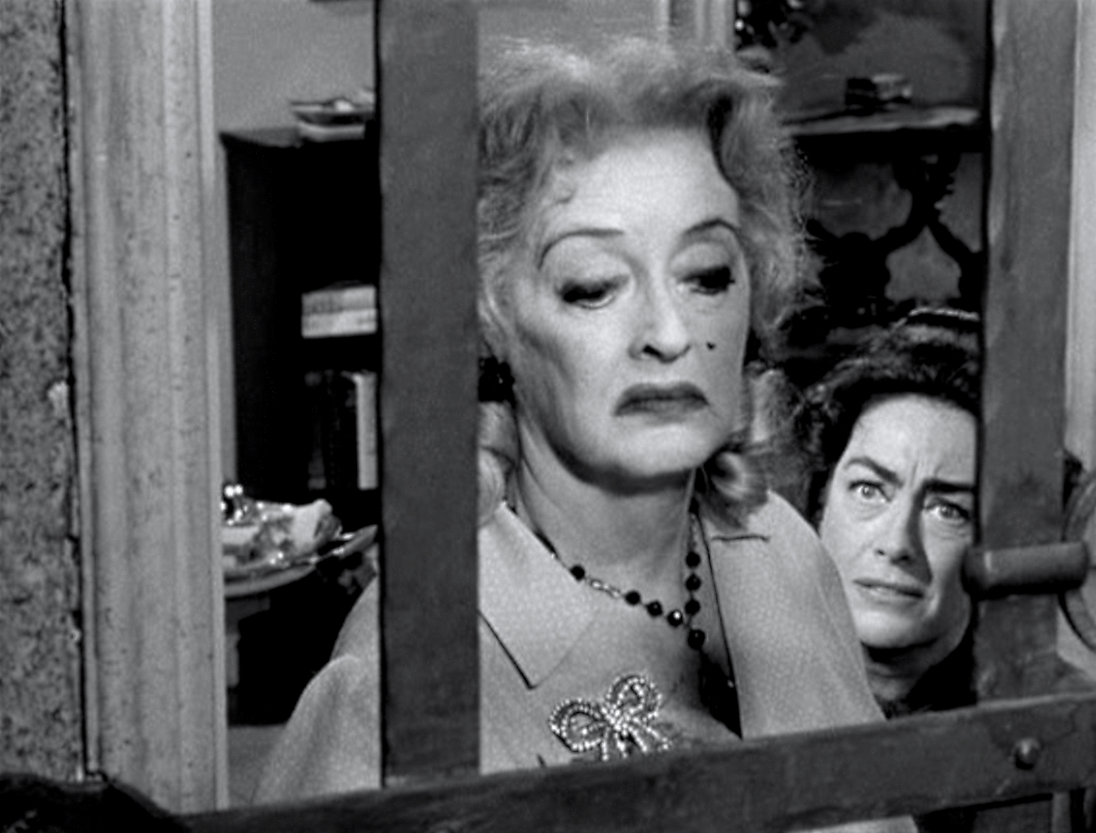 Betty and Joan Baby Jane?