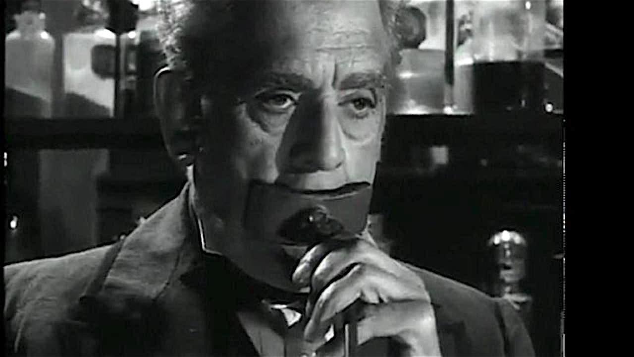 Karloff-Corridors of Blood