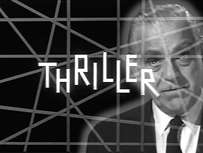 karloff thriller opening
