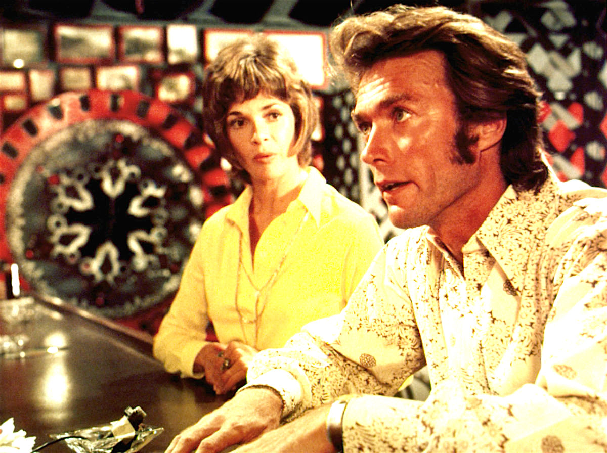 Eastwood and Walters