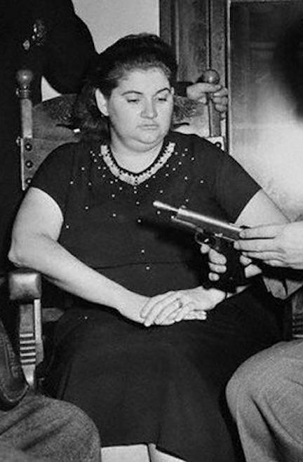 the real Martha Beck