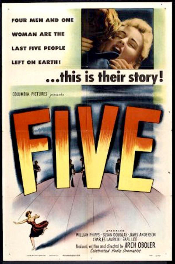 Five_Poster