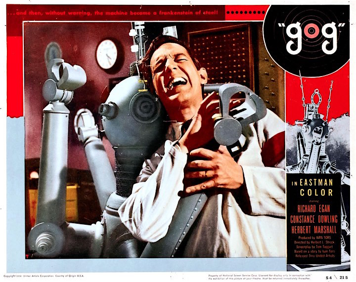 GOG 1954