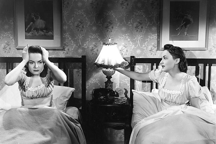 The Dark Mirror 1946